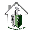 We proudly provide the following garage door services